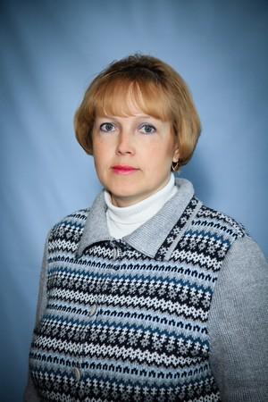 Рогожникова Нина Фетисовна