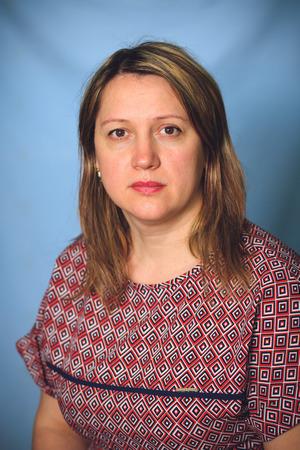 Сидорова Нина Сергеевна
